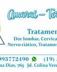 AMARAL TERAPIAS COMPLEMENTARES